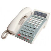 NEC DTP 16D-1 DISPLAY PHONE WHITE