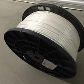LANmark-10G2 Plenum CAT 6a UTP Cable 1000 FT Spool Gray