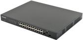 Samsung Ubigate iES4024GP Intelligent PoE Switch (IES-4024GP/XAR)