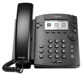 Polycom VVX-300 Business VOIP Phone
