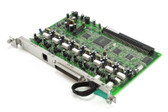 Panasonic KX-TDA0170 8 Port Digital Hybrid Expansion Card