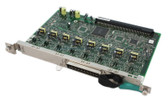 Panasonic KX-TDA0171 8 Port Digital Station Card