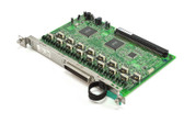 Panasonic KX-TDA0172 16 Port Digital Station Card