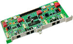 Merlin 820 Plus 4 Line Expansion Module