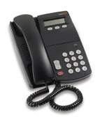 Merlin Magix 4400D Single Line Digital Telephone Black