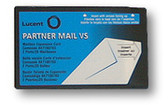 Partner Mail VS 2-Port Expansion Card For VS R5.0 Voice Mail