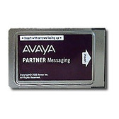 Avaya Partner Messaging 2-Port License Card