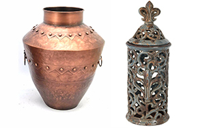 Decorative Containers
