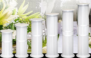 Wedding Columns Wholesale Columns Events Wholesale