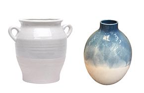 Accent Vases