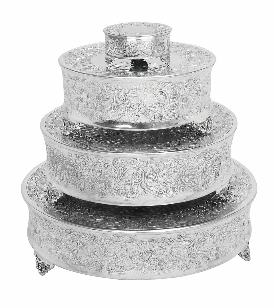 What Size Cake Stand Do I Need?