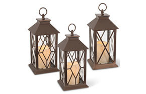 Value LED Lanterns