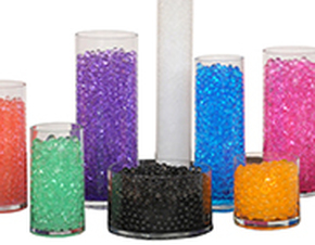 Gel Water Beads Jelly Decor