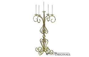 Table Candelabras