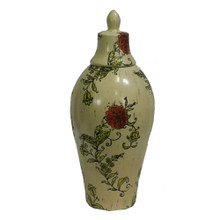Beautiful Multicolor Ceramic Vase