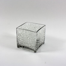 Clear Jelly Decor, Gel Water Beads - 1 Pound Bag