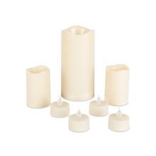 16 Piece Timer Candle Assortment
