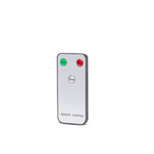 3 Button Remote - 6 Pieces