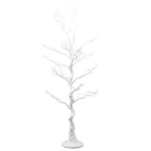"""MANZANITA CENTERPIECE WISHING TREE 59"""" - WHITE - 0312WH"""
