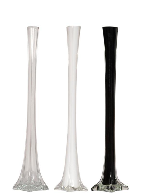 20 eiffel tower vase