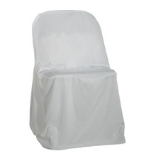Folding Metal Chair Covers