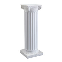 How To Make Diy Lighted Wedding Columns.Empire Columns Greek Roman Wedding Pedestals Events