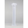 scamozzi wedding pedestal
