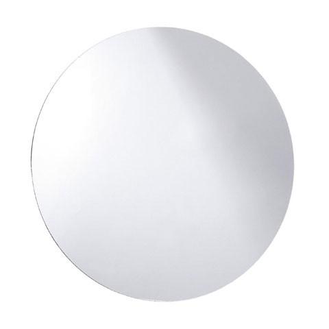 8 inch round centerpiece mirrors