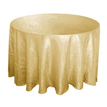 Shimmer Crush Tablecloths