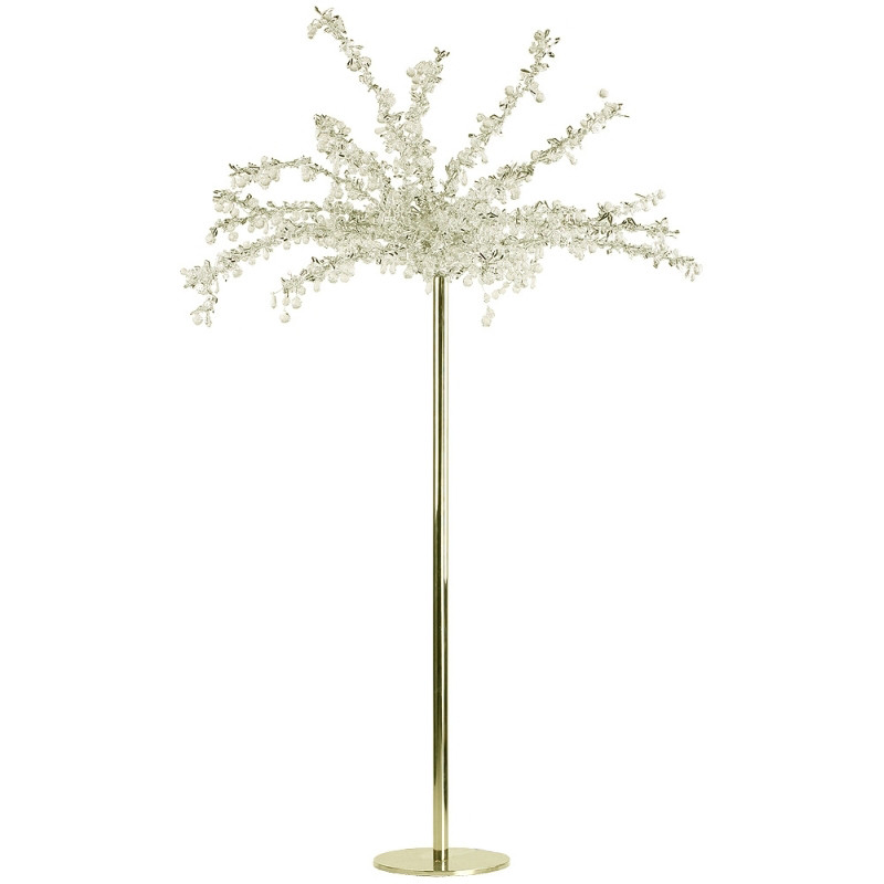 Tabletop Crystal Tree 32 Inches Tall Eventswholesale Com