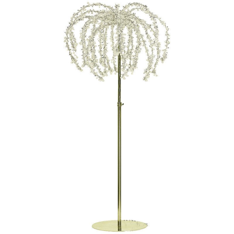 Crystal Tree Adjustable Height Eventswholesale Com