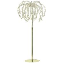 Crystal Tree - Adjustable Height