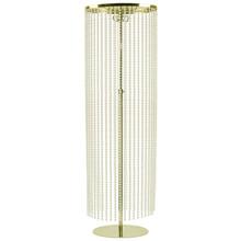Crystal Column - Adjustable Height