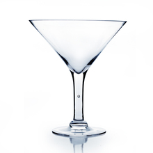 "10"" Martini Glass Vase - 4 Pieces"