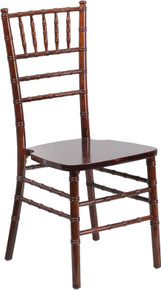 FruitWood Supreme Wood Chiavari Chair