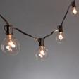 patio globe string lights