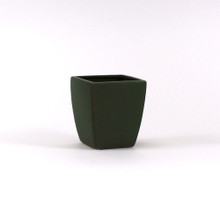 6 Inch Green Tapered Block - 12 Pieces