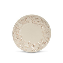 11 Inch Dinner Plates by GG Collection - Set of 4