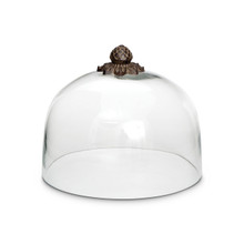 Replacement Cake Pedestal Dome by GG Collection