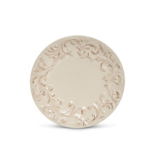 8.5 Inch Salad Plates by GG Collection - Set of 4