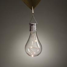 Solar Edison Light Bulb - 12 Pieces