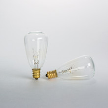 2PK ST35 7W Replacement bulb - 12 Pieces