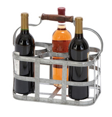 Vino Metal Wine Holder