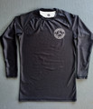 Official LX Jiu-Jitsu Long Sleeve Rash Guard
