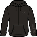 LX Jiu-Jitsu Zip Up  Hoodie (ONLY AVAILABLE ON SIZES M, XL & XXL
