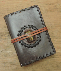 Phasha Old-World Style Extra Small Journal