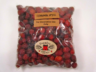 Country Affair Scented Rosehips Cinnamon Spice