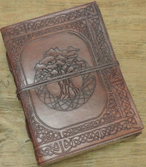 celtic journal tree of life