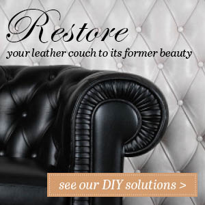 Leather Couch Cleaner Melbourne