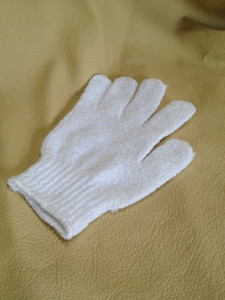 Cleaning/Priming/Exfoliating Glove -10 pack